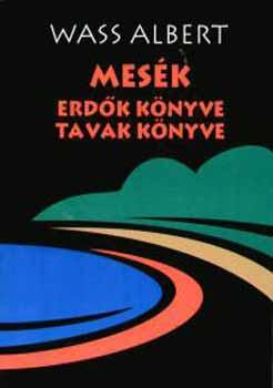Mesék - Erdők könyve