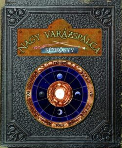 Nagy varázspálca kézikönyv -