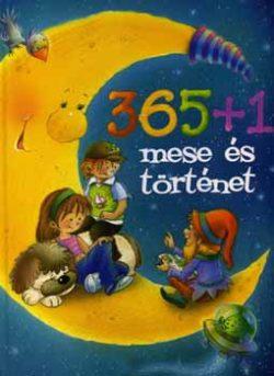 365 + 1 mese és történet - Joelle-Bertrand-Bilstein-Suigne