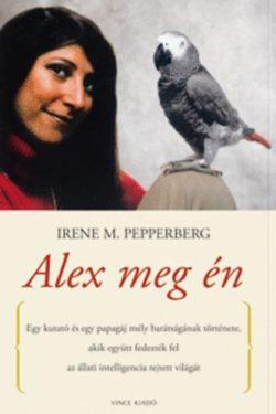 Alex meg én - Irene M. Pepperberg