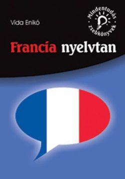 Francia nyelvtan - Vida Enikő