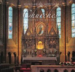 Churches - Hungarian heritage -