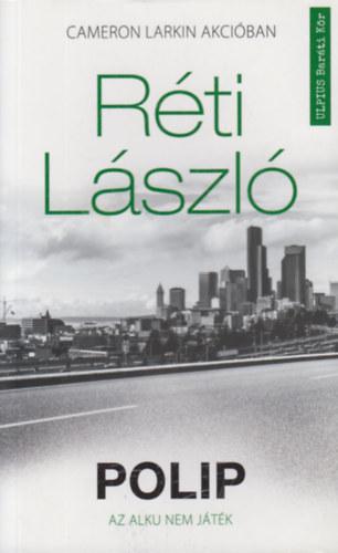 Polip - Réti László