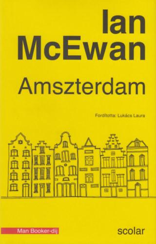 Amszterdam - Ian McEwan