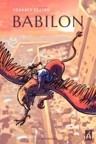 Babilon - Szakács Eszter
