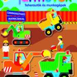 Matricás járművek - Teherautók és munkagépek -