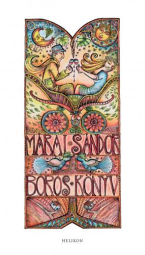 Boros könyv - Márai Sándor