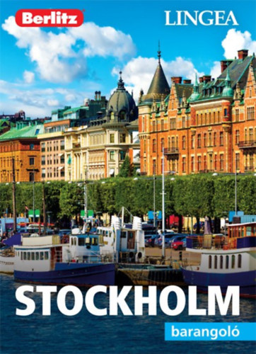 Stockholm - Barangoló -
