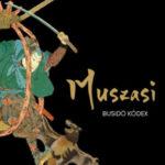 Muszasi 4. - Busidó kódex - Josikava Eidzsi
