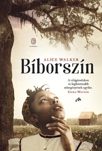 Bíborszín - Alice Walker