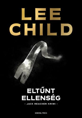 Eltűnt ellenség - Lee Child