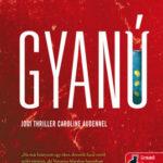 Gyanú - Jogi Thriller Caroline Audennel - C.E. Tobisman