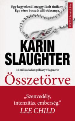 Összetörve - Karin Slaughter