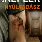 Nyúlvadász - Lars Kepler