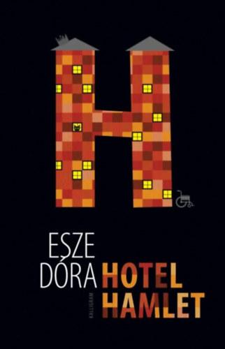 Hotel Hamlet - Esze Dóra