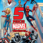 5 perces Marvel történetek -