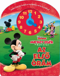 Az első órám - Mickey egér és barátai -