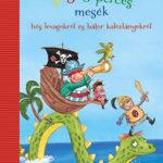 3-5-8 perces mesék hős lovagokról és bátor kalózlányokról - Sandra Grimm