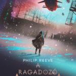 A ragadozó aranya - Philip Reeve