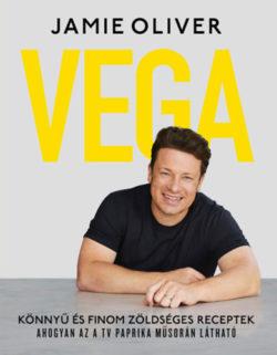 Vega - Könnyű és finom zöldséges receptek - Jamie Oliver