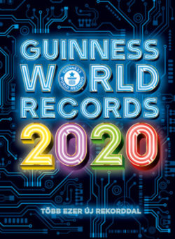 Guinness World Records 2020 - Craig Glenday (szerk.)