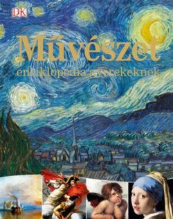 Művészet - Enciklopédia gyerekeknek - Susie Hodge