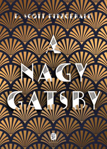 A nagy Gatsby - Francis Scott Fitzgerald