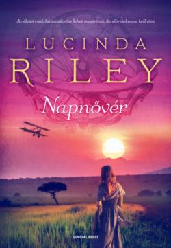 Napnővér - Lucinda Riley