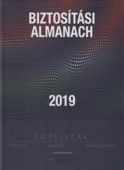 Biztosítási Almanach 2019 - Toplisták -