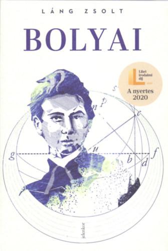 Bolyai - Láng Zsolt