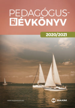Pedagógusévkönyv 2020/2021 -