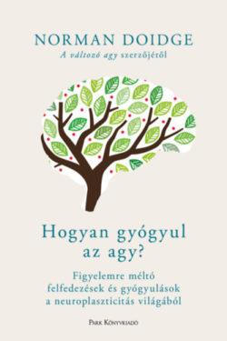 Hogyan gyógyul az agy? - Figyelemre méltó felfedezések és gyógyulások a neuroplaszticitás világából - Norman Doidge