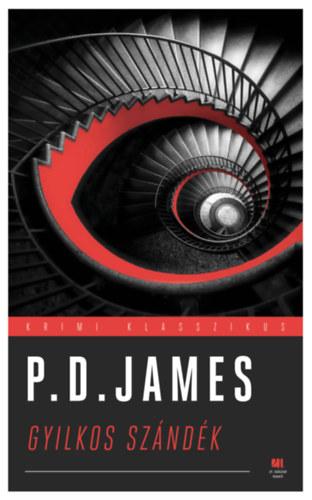 Gyilkos szándék - P. D. James