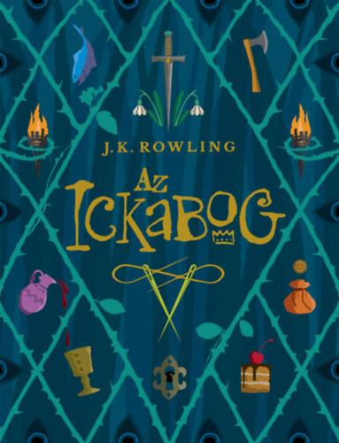 Az Ickabog - J. K. Rowling