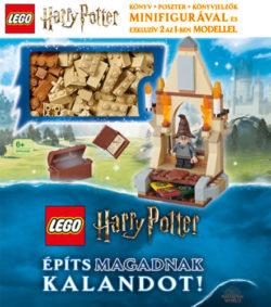 LEGO Harry Potter - Építs magadnak kalandot! -