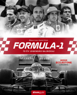 Formula-1 - 70 év legendás bajnokai - Maurice Hamilton
