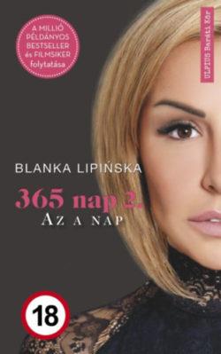 365 nap 2. - Az a nap - Blanka Lipinska