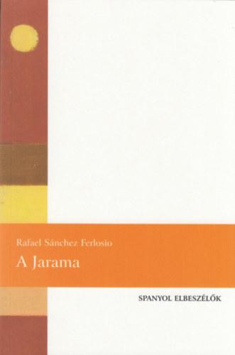A Jarama - Rafael Sánchez Ferlosio