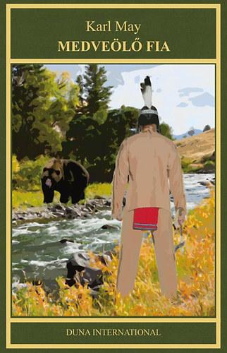 Medveölő fia - Karl May