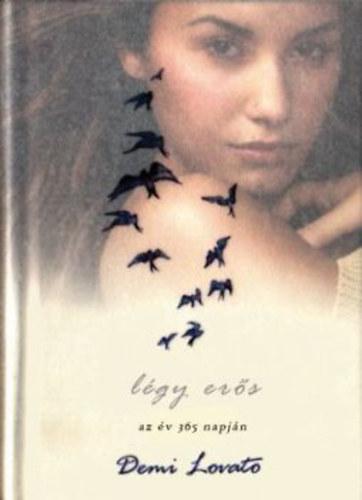 Légy erős - Demi Lovato