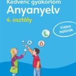 Kedvenc gyakorlóm - Anyanyelv 4. osztály - Vidám fejtörők - Werner Zenker