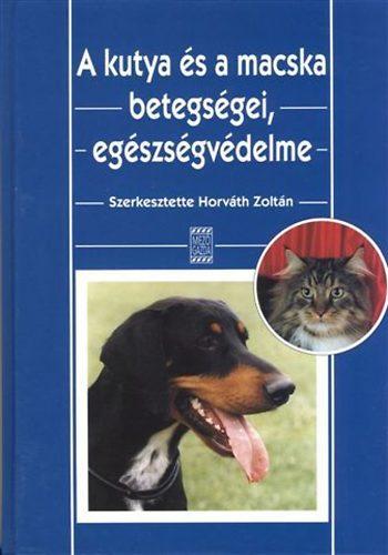 A kutya és a macska betegségei