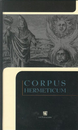 Corpus hermeticum - Hamvas Endre ford.