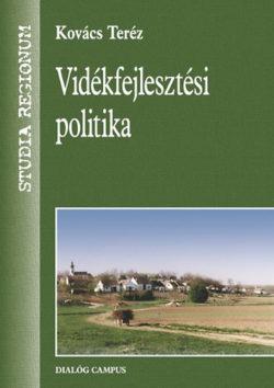 Vidékfejlesztési politika - Kovács Teréz