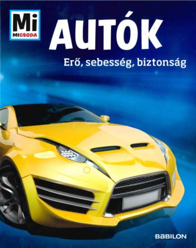 Autók - Erő
