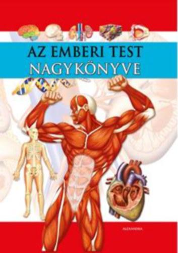 Az emberi test nagykönyve -