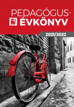 Pedagógusévkönyv 2021/2022 -