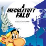 Asterix 25. - A megosztott falu - Albert Uderzo
