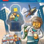 Lego - Mentésre fel! -