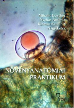 Növényanatómiai praktikum - 2. javított